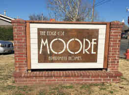 The Edge of Moore - Moore