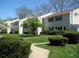 Wedgewood Apartments - Bloomfield