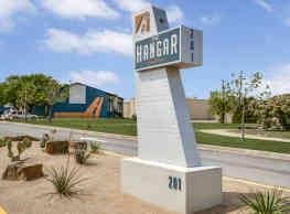 The Hangar (fka High Pointe Village) - Cedar Hill