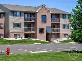 Brookstone Apartments - Bellefontaine
