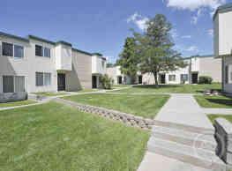 San Juan Apartments - Farmington