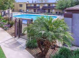 Heritage Park Alta Loma Senior Living - Rancho Cucamonga