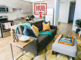 Hub 9 - Hillsboro