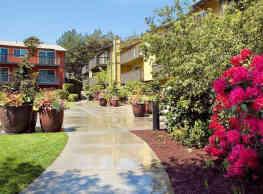 Edgewood Park Apartments - Bellevue