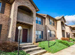 Country Shores Apartments - Kingsport
