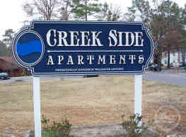 Creekside Apartments - Hope Mills