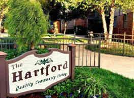 Hartford Apartments - Oklahoma City