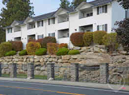 Eagle Rock Apartments - Spokane Valley
