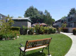 Windsor Garden - Fremont