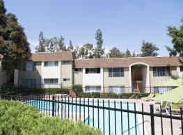The Hills and Terraces at Spring Street - La Mesa