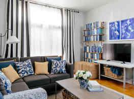 The Vic Student Apartments - Greensboro