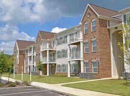 Irene Woods Apartments - Collierville