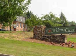 Copper Croft Apartments - Roanoke