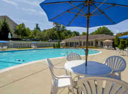 Steeplechase Apartment Homes - Cockeysville