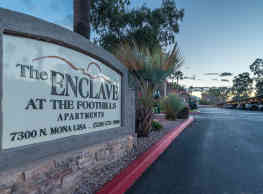 Enclave at the Foothills - Tucson