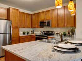 La Bella Vita Apartment Homes - Colorado Springs