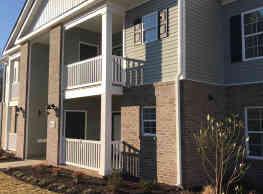 The Villas At Midview - Richmond