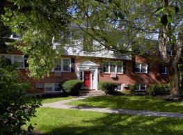 Kings Gate West Apartments - Camillus