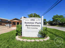 Summer Park Apartments - Killeen