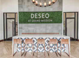Deseo at Grand Mission - Richmond