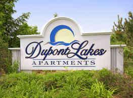 Dupont Lakes - Fort Wayne