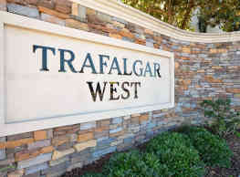 Trafalgar Community Apartments & Townhomes - Houston