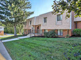 Chateau Terrace Apartments - Shippensburg