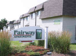 Fairway Apartments - Omaha