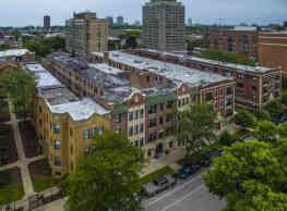 Kenwood - Chicago