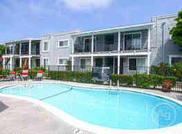 The Pointe at 2316 - Oceanside