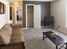 Pegasus Place Apartments - Lexington