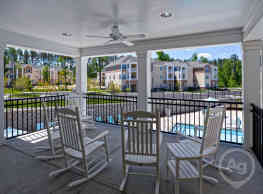 Deer Harbor Apartments - Garner