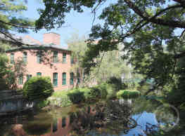 Beacon Mill Village - Beacon Falls