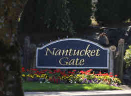Nantucket Gate - Tacoma