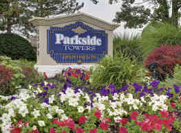Parkside Towers - Strongsville