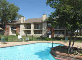 Hunter Park - Fort Worth