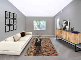 Miller Crest Apartments - Johnson City