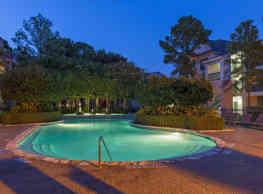 The Lexington Apartments - Houston