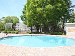 Meadowood Apartments - Knoxville