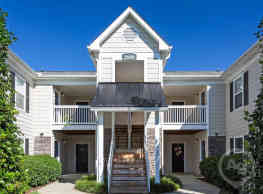 Fieldstone Apartment Homes - Mebane