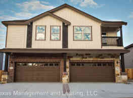 3 br, 2.5 bath House - 130 Lakeview Ct - Kyle