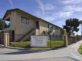 Del Amo Village Apartments - Torrance