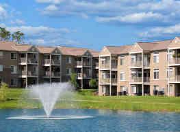 Hilltopper Apartments - Irving