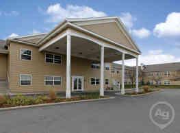Walden Park Senior Complex - Buffalo