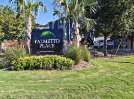 Palmetto Place - Taylors