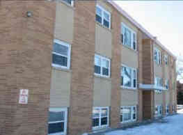 Campus Aire Apartments - Moorhead