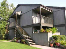 Seasons Apartments - Shreveport