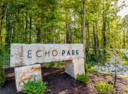 Echo Park - Bloomington