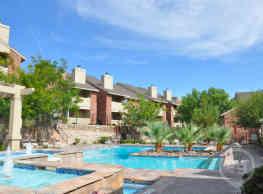 The Chimneys - El Paso