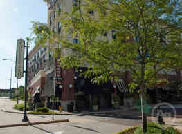 The Residences at the Boulevard - Saint Louis
